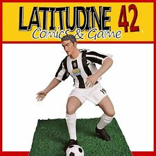 PLAYWELL STARS OF SPORT FOOTBALL JUVENTUS GIANLUCA ZAMBROTTA ACTION FIGURE