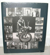 New Sealed Danny Lyon Knave Of Hearts Photomontages Bikeriders