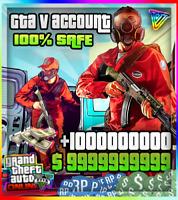 Grand Theft Auto V GTA 5 PC FULL ACCESS GTA V GAME + ACCOUNT HIGH QUALITY CUENTA