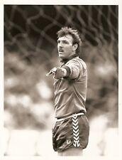 Original Press Photo Wales & Everton Neville Southall 1988