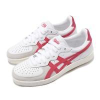 Asics Onitsuka Tiger GSM White Pitaya Women Classic Shoes Sneakers 1182A076-102