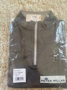 Scotty Cameron  NEW Mens Performance Quarter Zip Jacket Jack Logo Color IRON XL