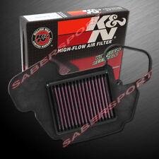 K&N HA-1313 Hi-Flow Drop in Air Filter for 2013-2018 Honda MSX125 Grom 125