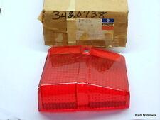 NOS MoPar 1970 Dodge Coronet 500 Station Wagon RH TAIL LITE LENS 3420738