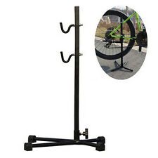 Newly Bicycle Stand Portable Mountain Bike Maintenance Rack Cycle Parking Holder