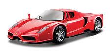 Bburago 1:24 Ferrari ENZO Ferrari Diecast Model Sports Racing Car Vehicle Toy