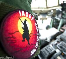 Japan Air Self-Defense Force 日本航空自衛隊 JASDF at Red Flag-Alaska νeΙcrο Insignia