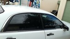 Mitsubishi Magna / Verada Chrome Body Mouldings / Trim