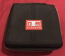 NES Classic Edition Carrying Case RDS Nintendo Mini Travel Bag