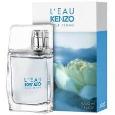 L'EAU KENZO POUR FEMME-EDT-SPRAY-1.0 OZ-30 ML-AUTHENTIC-MADE IN FRANCE