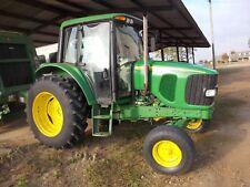 2003 John Deere 6420 Utility Tractors
