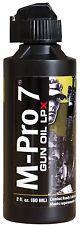 M-Pro 7 Gun Oil LPX 2 Fl Oz