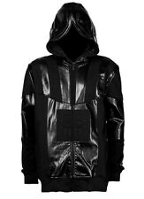 Men's Darth Vader hoodie jacket by Mark Ecko, Size: Medium - NEW