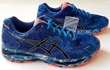ASICS Gel-Nimbus 18 New York City Marathon, Men's Sz 9.5 US, T6D4N 4349, Running