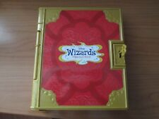 Wizards of Waverly Place -secret diary -Excellent condition (hardly used)