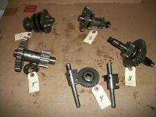 Sears Suburban ST 12 Transaxle Parts...3 Lots