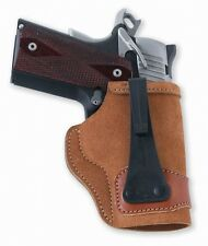 Galco Tuck-N-Go™ Holster – fits Sig Sauer P238, Right Draw - Tan