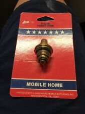 Faucet Stem for Mobile Home P-674C ~ Brass ~ New ~ Free Shipping