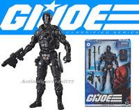 "2020 Hasbro G. I. JOE Classified Series 6"" SNAKE EYES ----IN-STOCK----"
