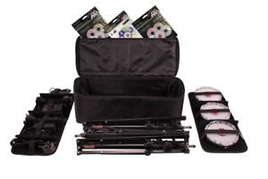 Rotolight Neo II Continuous/Flash LED Three Light Explorer Kit