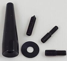 55mm schwarz Designantenne Antenne für Honda Nissan Toyota Renault Mitsubishi