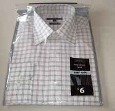 George Cotton Long Formal Shirts for Men