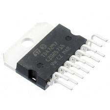 Tda7297 linear-circuito