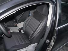 Sitzbezüge Komplettset für Daihatsu Materia NO314330 schwarz-grau