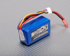 RC Turnigy 800mAh 3S 20C Lipo Pack (E-flight Compatible EFLB0995)