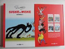Suske en Wiske Integraal Classic nr 3 December 2017