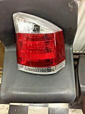 VECTRA  C 2004 -->2009 RH REAR LIGHT CLUSTER