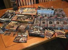 AMC's THE WALKING DEAD Lot (over 30 Items)