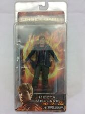 NECA The Hunger Games Movie Series 1 Action Figure Peeta Mellark