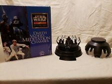 Star Wars Darth Vader Meditation Chamber 1445/2500 LTD ED