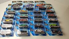●NEW●22pc LOT Hot Wheels Speed Machines Ferrari Porsche Lamborghini Corvette●BB1