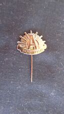 ANZAC Day Appeal Pin - Rising Sun Design - Metal