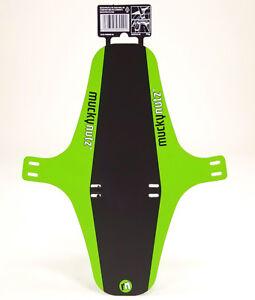 Mucky Nutz Face Fender XL Green