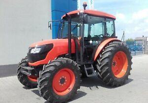 Kabinen Kabine für Traktor Traktorkabine M9960 Cabs Tractor