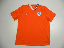 2008/2010 Holland Hogar Camiseta De Fútbol Jersey Kit De Países Bajos