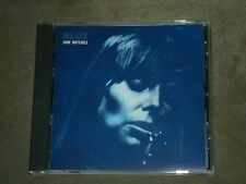 Joni Mitchell ‎Blue Japan CD