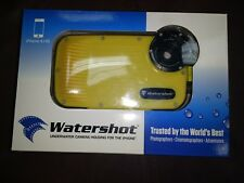 Watershot Housing for Apple Iphone 4/4S brand new sealed box