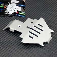 Alloy Metal Chassis Protection Skid Plate For TRAXXAS TRX-4 trx4 1/10 RC Crawler