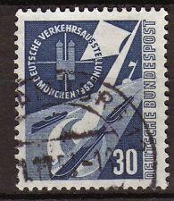 Allemagne 1953 N°56 30p Bleu. P366