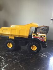 Tonka Mighty Dump Truck Vehicle Classic Steel Toy Construction Kids Play New