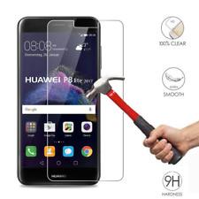 Huawei Y7, P8 lite 2017 vitre protection verre trempé film ecran huawei glass