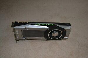 NVIDIA GeForce GTX 1070 (8GB) Founders Edition