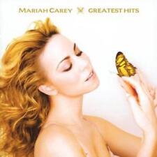 Mariah Carey : Greatest Hits CD (2005) ***NEW***