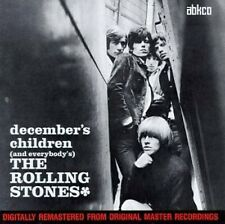Rolling STONES December 'S CHILDREN (AND EVERYBODY' S; 1966) [cd]