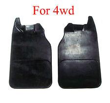 REAR MUD FLAP SPLASH GUARD FOR TOYOTA HILUX 97-05 4x4 4WD MK4 MK5 PICKUP D4D 98