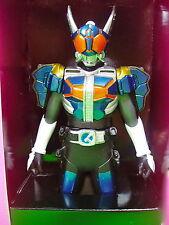 KAMEN RIDER Bandai 2007 Hero Series D 02 Denoh Rod Form D 02 VINYL 6 INCH FIGURE